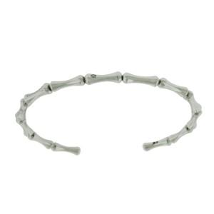 Chimento 18K White Gold Diamond Bracelet