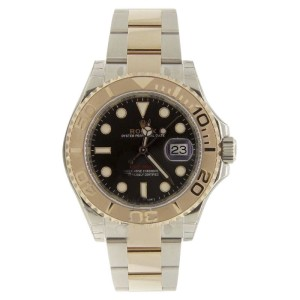 Rolex Yacht-Master 116621 40mm Mens Watch