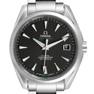 Omega Seamaster Aqua Terra Golf Edition Mens Watch 231.10.42.21.01.001