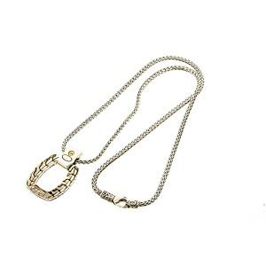 John Hardy 332823174326-E Sterling Silver Earrings