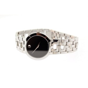 Movado Museum 35mm Mens Watch
