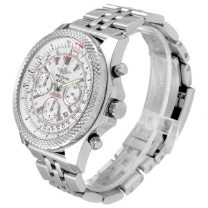 Breitling Bentley Motors Special Edition Chronograph Mens Watch A25364