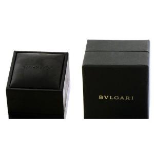Bulgari 18K Rose Gold Onyx, Mother Of Pearl, Pearl Earrings