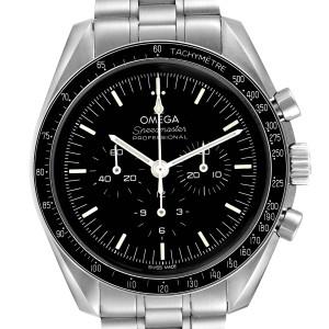 Omega Speedmaster Moonwatch Professional Watch 311.30.42.50.01.001 Box Card