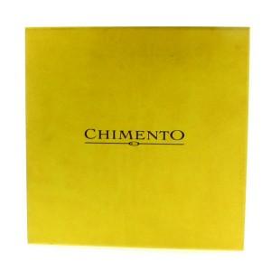 Chimento Maria  2.91 ct diamond dangle necklace in 18 white gold