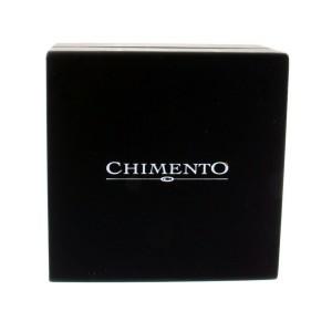 Chimento amethyst & mother of pearl bracelet in 18k rose gold.