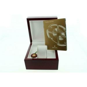 Rolex Datejust 36mm 16030 Unisex Yellow Gold 36mm Automatic 1 Year Warranty