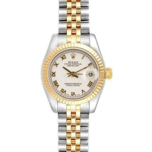 Rolex Datejust 26mm 179173 Women's Yellow Gold 26mm Automatic 1 Year Warranty