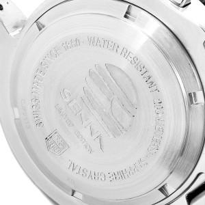 TAG Heuer Link Ayrton Senna Limited Steel Mens Watch