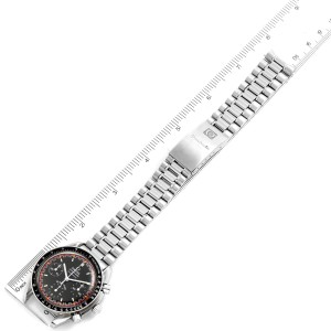 Omega Speedmaster Schumacher Racing Limited Edition Watch 3518.50.00