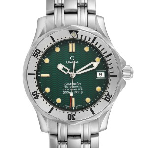Omega Seamaster Mayol Limited Edition Midsize Mens Watch 2553.41.00