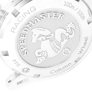 Omega Speedmaster Racing Mens Watch 326.30.40.50.03.001 Box Card
