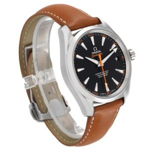 Omega Aqua Terra 150m Master 41.5mm Watch 231.12.42.21.01.002 Box Card