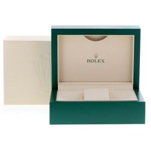 Rolex Datejust Midsize 31 Steel White Gold Diamond Ladies Watch