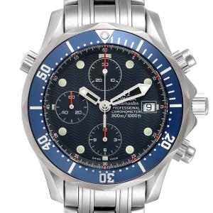 Omega Seamaster 300m Chronograph Automatic 41.5 mm Watch