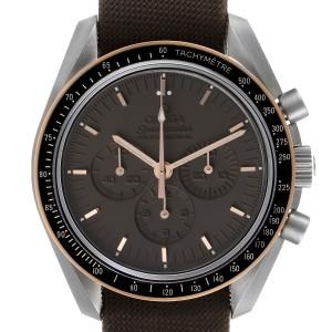 Omega Speedmaster Apollo 11 Titanium Moonwatch 311.62.42.30.06.001