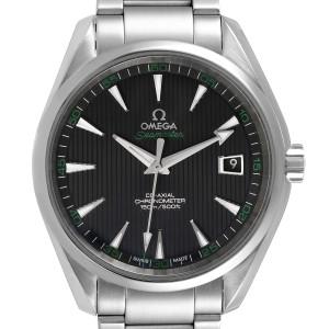 Omega Seamaster Aqua Terra Golf Edition Mens Watch