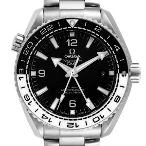 Omega Seamaster Planet Ocean GMT 600m Watch 215.30.44.22.01.001