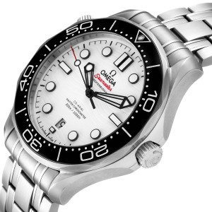 Omega Seamaster Co-Axial 42mm Mens Watch