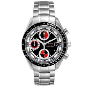Omega Speedmaster Casino Dial Steel Mens Watch 3210.52.00