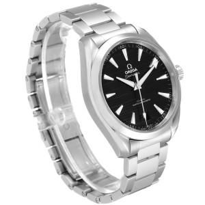 Omega Seamaster Aqua Terra Black Dial Watch 220.10.41.21.01.001