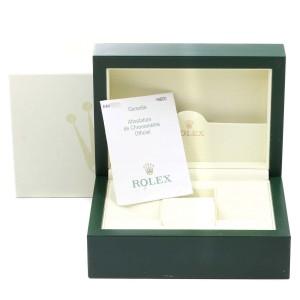 Rolex Seadweller Black Dial Steel Mens Watch 16600 Box Papers