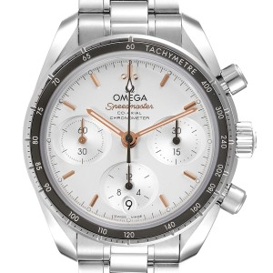 Omega Speedmaster Co-Axial Chronograph Watch