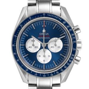 Omega Speedmaster Tokyo 2020 Olympics LE Watch