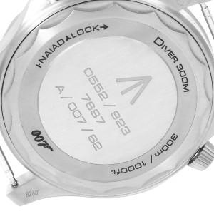 Omega Seamaster 300M 007 Edition Titanium Watch
