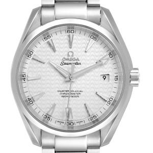 Omega Seamaster Aqua Terra Co-Axial Mens Watch