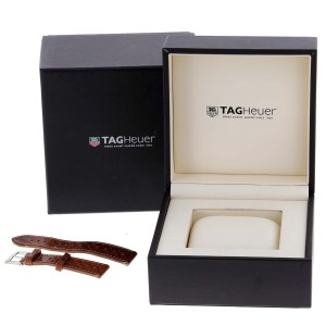 Tag Heuer Monaco Limited Edition Automatic Mens Watch