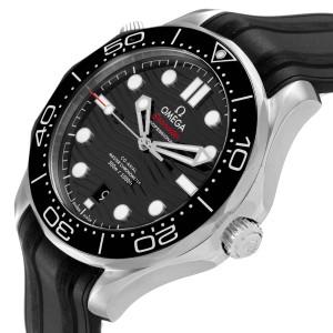 Omega Seamaster Diver Master Chronometer Watch