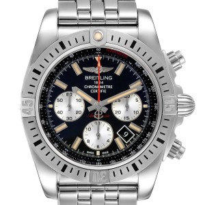 Breitling Chronomat 44 Airbourne 30th Anniversary Watch