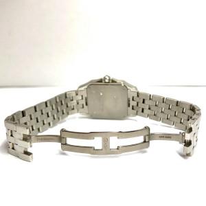 CARTIER SANTOS DEMOISELLE Quartz Steel Ladies Watch
