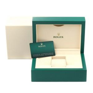 Rolex Explorer I Luminescent Arabic Numerals Mens Watch 214270