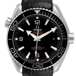 Omega Seamaster Planet Ocean 600m Mens Watch