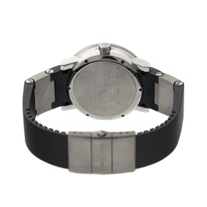Ulysse Nardin Marine Diver Chronometer Watch