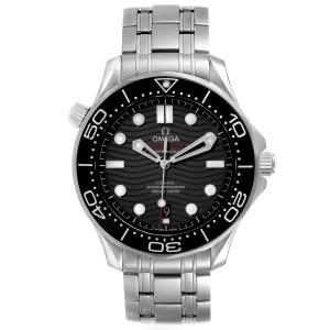 Omega Seamaster Diver Master Chronometer Watch 210.30.42.20.01.001
