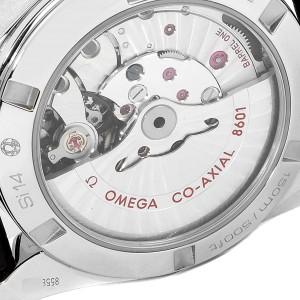Omega Aqua Terra Annual Calendar Steel Rose Gold Watch 231.23.39.22.06.001