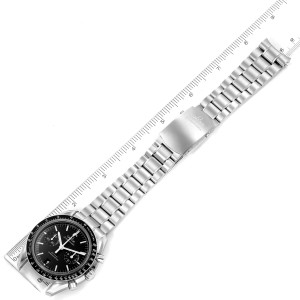 Omega Speedmaster Co-Axial Chronograph Watch 311.30.44.51.01.002 Box Card