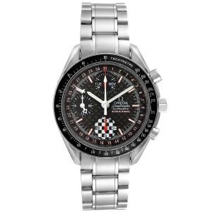 Omega Speedmaster Racing Limited Edition Steel Mens Watch 3529.50.00