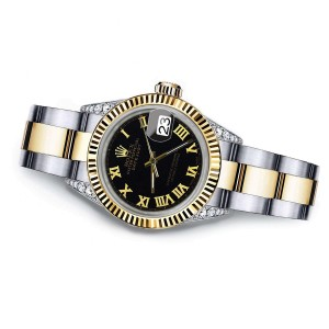 Rolex Datejust 16013 36mm Mens Watch