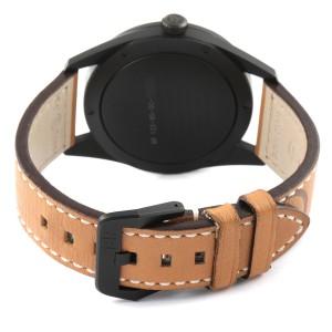 Bell & Ross Vintage Black Dial Ceramic Mens Watch