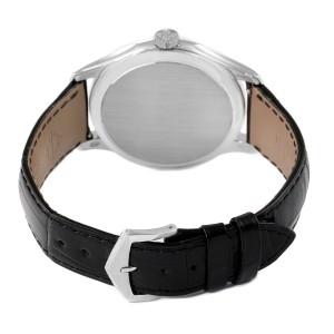 Patek Philippe Calatrava Hunter Case White Gold Mens Watch 5227 Unworn
