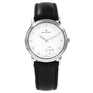 Blancpain Villeret ULTRA-SLIM 33.5mm Mens Watch