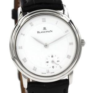Blancpain Villeret ULTRA-SLIM 33.5mm Mens Watch