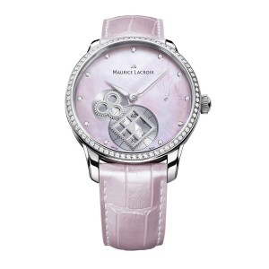 Maurice Lacroix Masterpiece MP7158-SD501-570 43mm Womens Watch