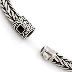 John Hardy Sterling Sterling Silver Bracelet