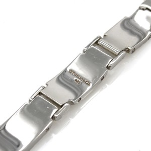 Tiffany & Co. Metropolis Sterling Silver Bracelet