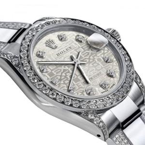 Rolex Datejust 179174 26mm Womens Watch